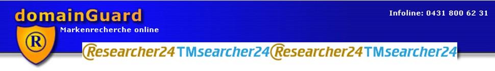 Markenrecherche.de header image 4